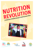 A Collection of Healthy Recipes Created by Jamie Oliver