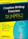 Creative Writing Exercises For Dummies (For Dummies