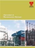 Thermax boiler operation kishore