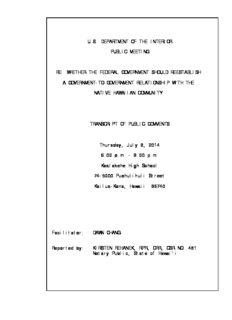 Kona – 6:00 p.m. to 9:00 p.m. Kealakehe High School
