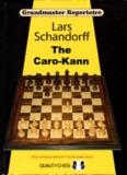Lars Schandorff Caro-Kann