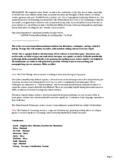 PUA Routines.pdf - iNFOTHREAD