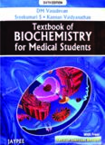 Textbook of Biochemistry - For Medical Students, 6th Edition