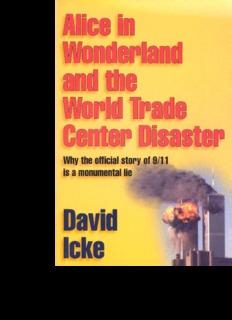 David Icke - Alice in Wonderland and The World Trade Center.pdf