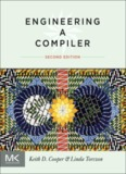 Engineering a Compiler 2nd edition by Cooper and Torczon