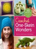 Crochet One-Skein Wonders  101 Projects from Crocheters around the World