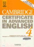 Cambridge CAE