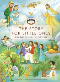 The Story for Little Ones