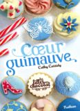 Les filles au chocolat - Tome 2 Coeur guimauve.pdf
