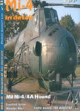 Mi-4 in Detail - Mil Mi-4 / 4A Hound Photo Manual for Modellers - Mil Mi-24 All Variants