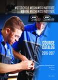 Motorcycle Mechanics Institute and Marine Mechanics Institute