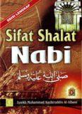 Sifat Shalat Nabi Jilid 3