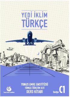 Yedi İklim Türkçe C1 Ders Kitabı