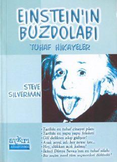 Einstein'in Buzdolabı - Steve Silverman