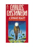 Carlos Castaneda – A Separate reality
