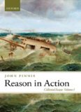 Reason in Action: Collected Essays Volume I (Collected Essays Volume 1)