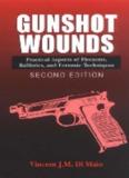 Gunshot Wounds: Practical Aspects of Firearms, Ballistics, and