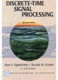 Discrete Time Signal Processing-2nd Edition