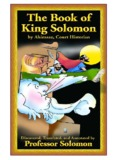 The Book of King Solomon - How to Find Lost Objects