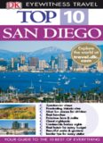Top 10 San Diego (Eyewitness Top 10 Travel Guides)