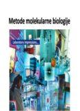 Metode molekularne biologije