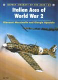 Osprey Aircraft of the Aces 034 - Italian Aces of World War 2