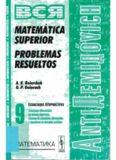 9. Ecuaciones Diferenciales de Órdenes Superiores, Sistemas de Ecuaciones Diferenciales y