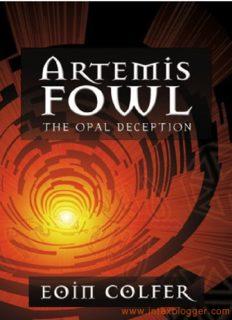 Artemis Fowl-The Opal Deception