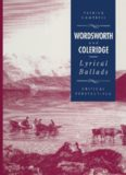 Wordsworth and Coleridge: Lyrical Ballads: Critical Perspectives