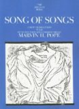 Song of Songs: A New Translation with Introduction and Commentary (Anchor Bible)