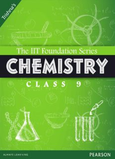 Chemistry (Class 9)