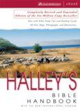 Halley's Bible Handbook: With the New International Version