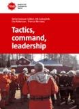 Tactics, command, leadership