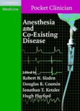 Anesthesia and Co-Existing Disease - CSEN - The Global Regional