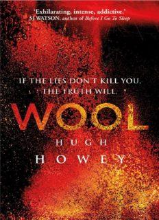 Wool Omnibus Edition - Omnibus 01-05