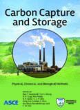 Carbon Capture and Storage: Physical, Chemical, and Biological Methods