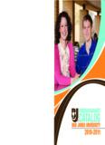 2010-2011 Undergraduate Catalog - Bob Jones University