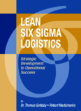 LEAN SIX SIGMA LOGISTICS