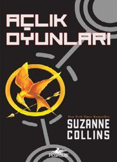 Açlık Oyunları - Suzanne Collins