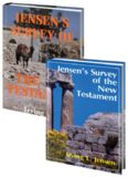Jensen's Survey of the Old Testament/New Testament Set