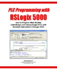 PLC Programming with RSLogix 5000