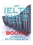GET IELTS BAND 9 - In Academic Writing