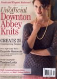The Unofficial Downton Abbey Knits
