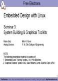 1 - embedded computing @ olin - Olin College