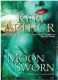 Moon Sworn (Riley Jenson, Guardian)
