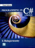 Programming in C# A Primer