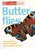 Butterflies: An Easy-to-Use Guide to Europe's Most Common Species (Collins Gem)