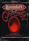 Ravenloft Gazetteer III (Ravenloft d20 3.0 Fantasy Roleplaying)