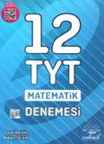 Endemik 12 TYT Matematik Deneme