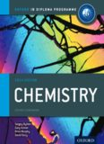 IB Chemistry Course Book: The Only DP Resources A Developed with the IB
